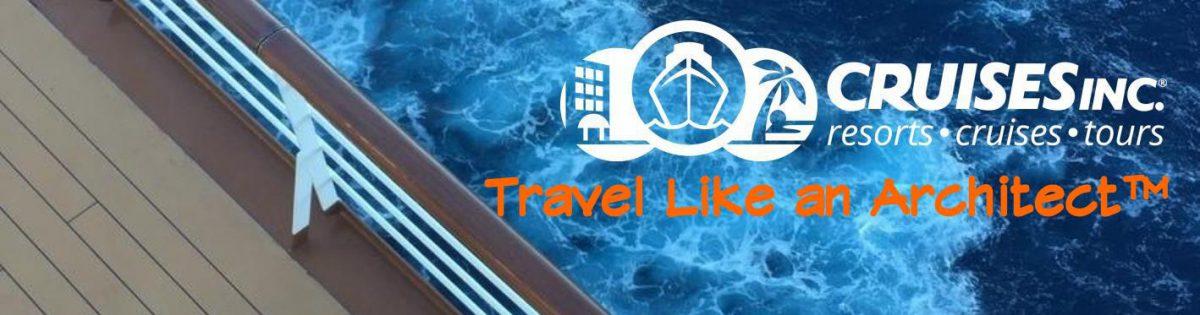 Travel Like an Architect™