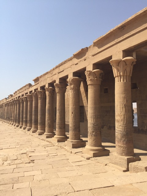 Egyptian Temple, Egypt travel agents, Nile river cruise, Egypt travel experts