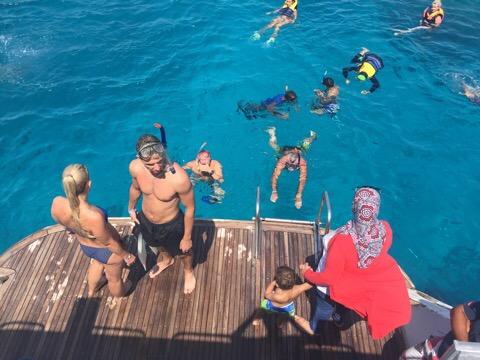 Best snorkeling